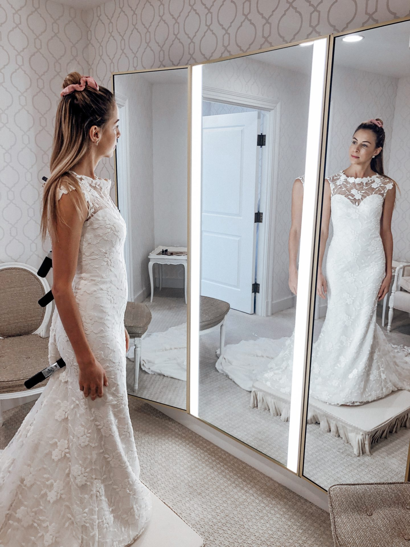 59d7dfce6d3 Wedding Dress Shopping Tips  A guide for what I wish I knew - The ...