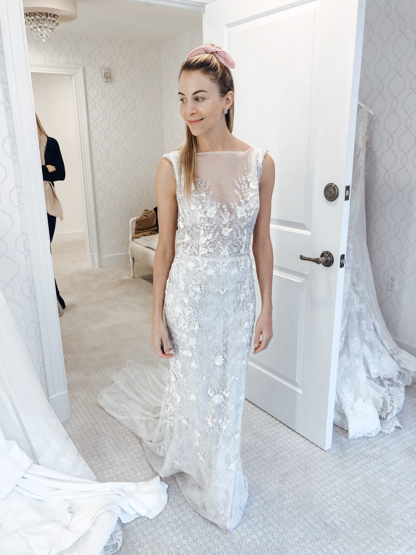Wedding Dress Shopping Tips A Guide For What I Wish I Knew The