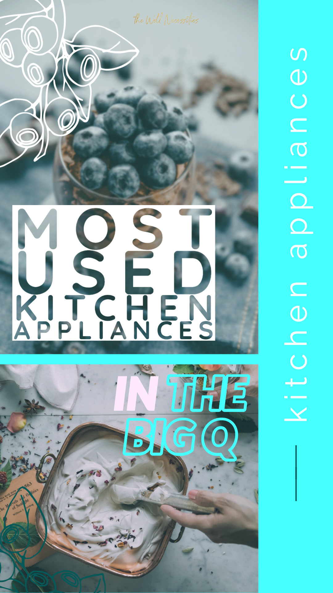 Kitchen Appliances My Friends I Are Loving During Quarantine Beyond